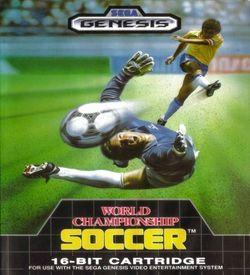 World Cup Soccer (JU) ROM