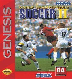 World Championship Soccer 2 ROM