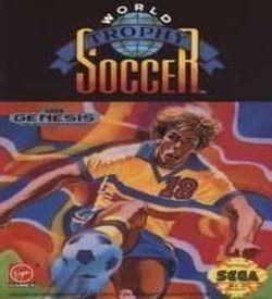 World Trophy Soccer ROM