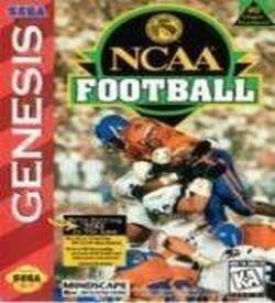 NCAA College Football ROM