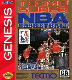 Tecmo Super NBA Basketball ROM