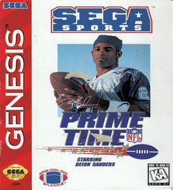NFL Prime Time ROM