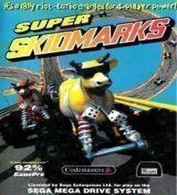 Super Skidmarks ROM
