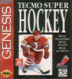 Tecmo Super Hockey ROM
