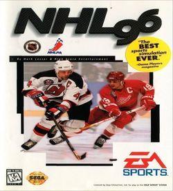 NHL 96 ROM
