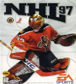 NHL 97 ROM