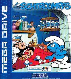 Smurfs 2, The ROM