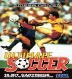 Ultimate Soccer ROM
