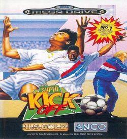 Super Kick Off (JUE) [b1] ROM
