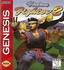 Virtua Fighter 2 ROM