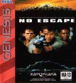 No Escape ROM