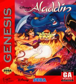 Aladdin ROM