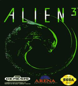 Alien 3 (JUE) ROM