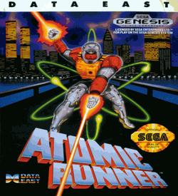 Atomic Runner ROM