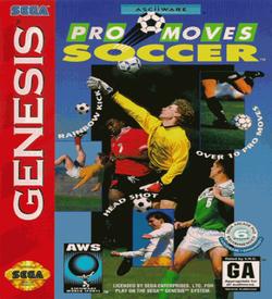 AWS Pro Moves Soccer ROM