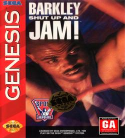 Barkley Shut Up And Jam! (JUE) ROM