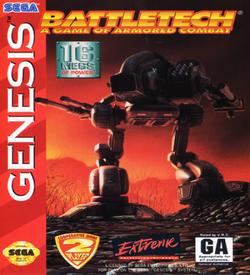 Battletech ROM