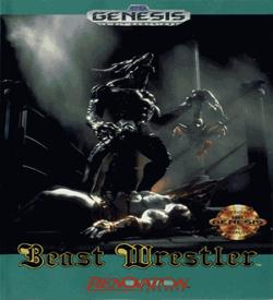 Beast Wrestler ROM