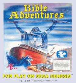 Bible Adventures (Unl) ROM