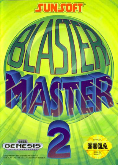Blaster Master 2 [c]