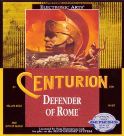 Centurion - Defender Of Rome [b1] ROM