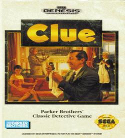 Clue ROM