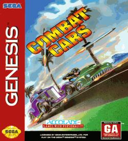 Combat Cars (JUE) ROM