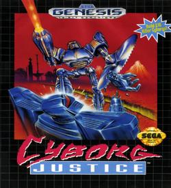 Cyborg Justice ROM