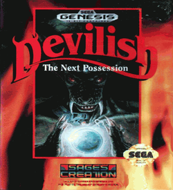 Devilish [b1] ROM