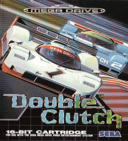 Double Clutch (JUE) [c] ROM
