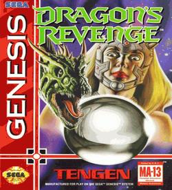 Dragon's Revenge (JUE) ROM