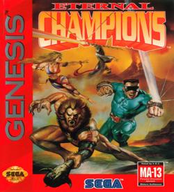 Eternal Champions ROM