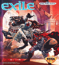 Exile ROM