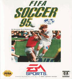 FIFA Soccer 95 (EUJ) ROM