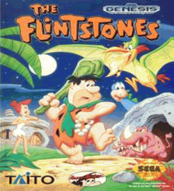 Flintstones, The [c] ROM