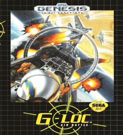 G-LOC Air Battle (JUE) [b1] ROM