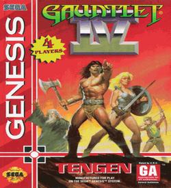 Gauntlet 4 (Sep 1993) ROM