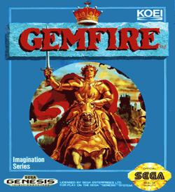 GemFire ROM