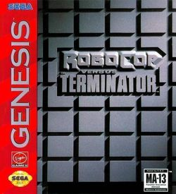Robocop Vs The Terminator (REV 670) ROM