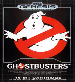Ghostbusters (JUE) (REV 01) ROM