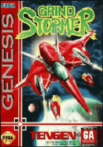 GRIND Stormer (JUE)