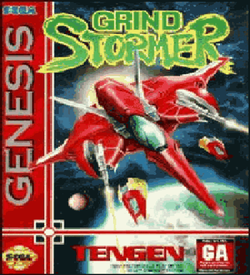 GRIND Stormer (JUE) ROM