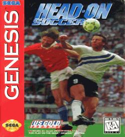 Head-On Soccer (4) ROM