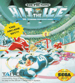 Hit The Ice [b1] ROM