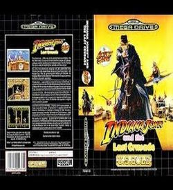 Indiana Jones And The Last Crusade [b1] ROM