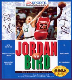 Jordan Vs Bird - Super One-on-One (REV 01) ROM