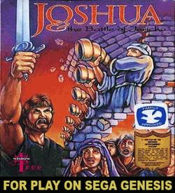 Joshua (Unl) [c] ROM
