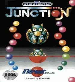 Junction (JU) ROM