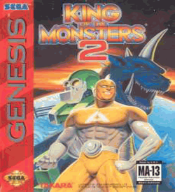 King Of The Monsters 2 ROM