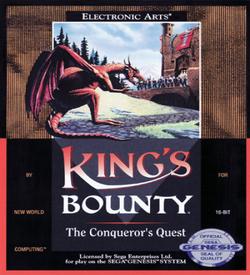 King's Bounty ROM